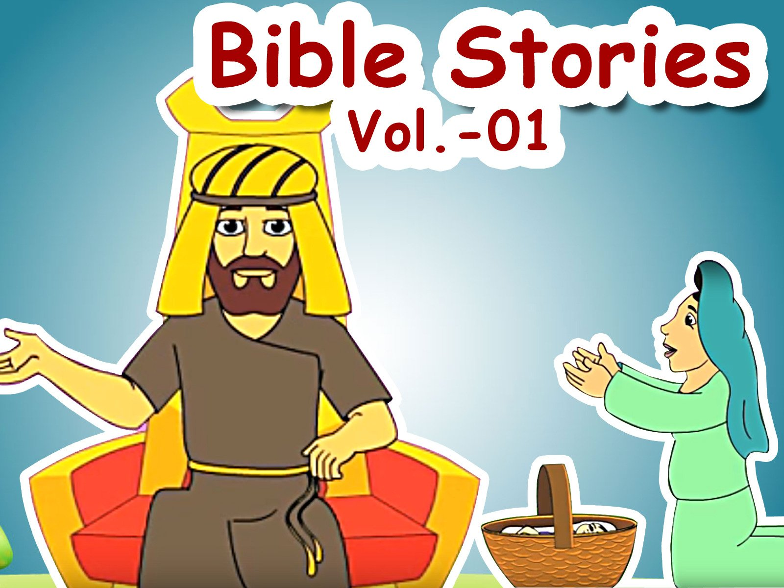 Bible Stories - Season 1