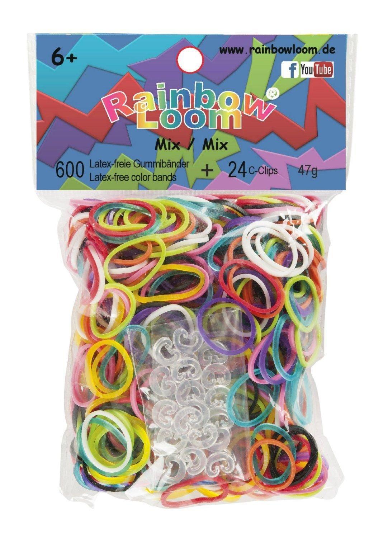 Rainbow Loom 22017 - Original Gummibänder