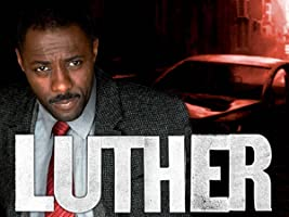 Luther, Season 2