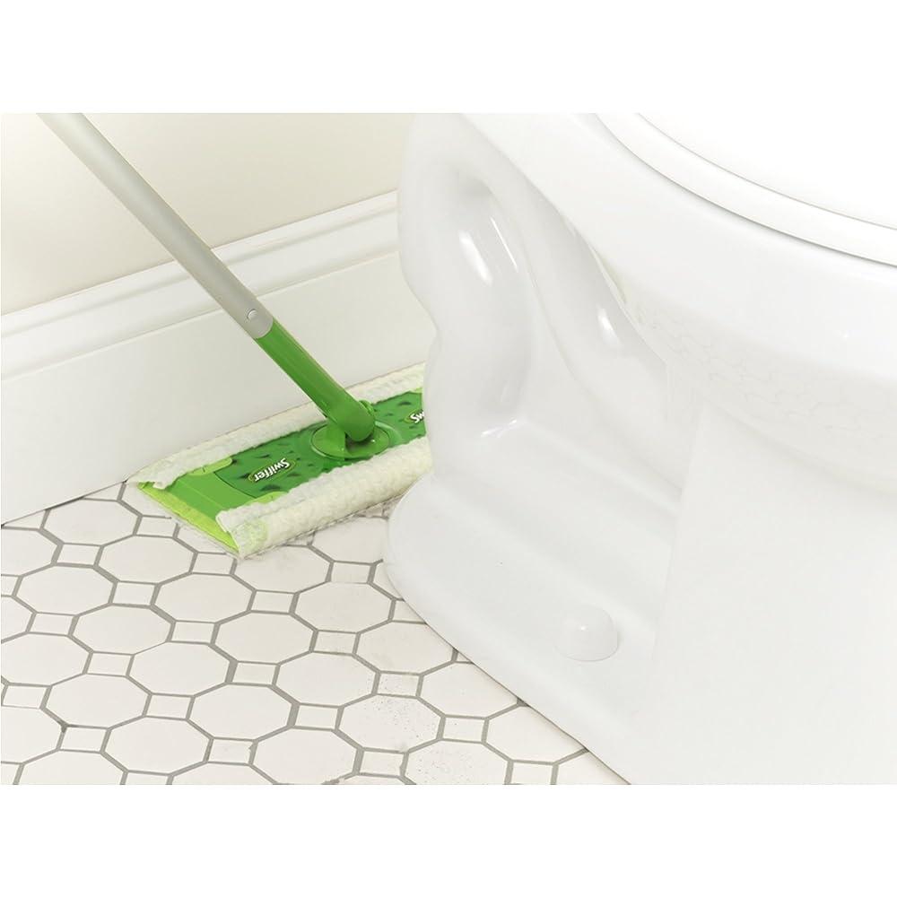 Swiffer Sweeper 3 In 1 Mop And Broom Floor Cleaner