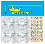 Grasshopr 12
