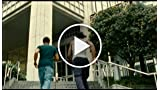 Lottery Ticket: Walking Up The Stairs Of The Lottery...