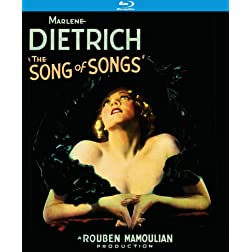 The Song of Songs [Blu-ray]