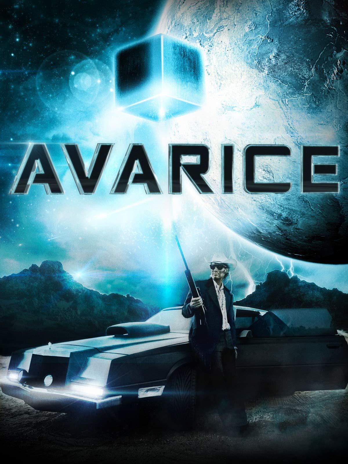 Avarice