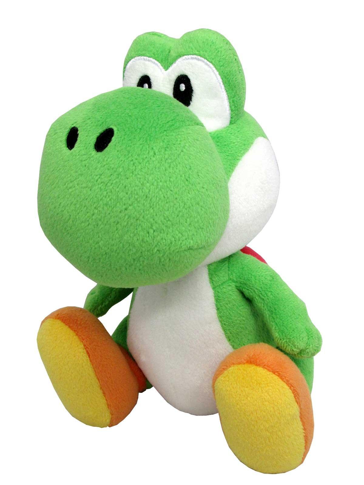 Buy Yoshi Now!