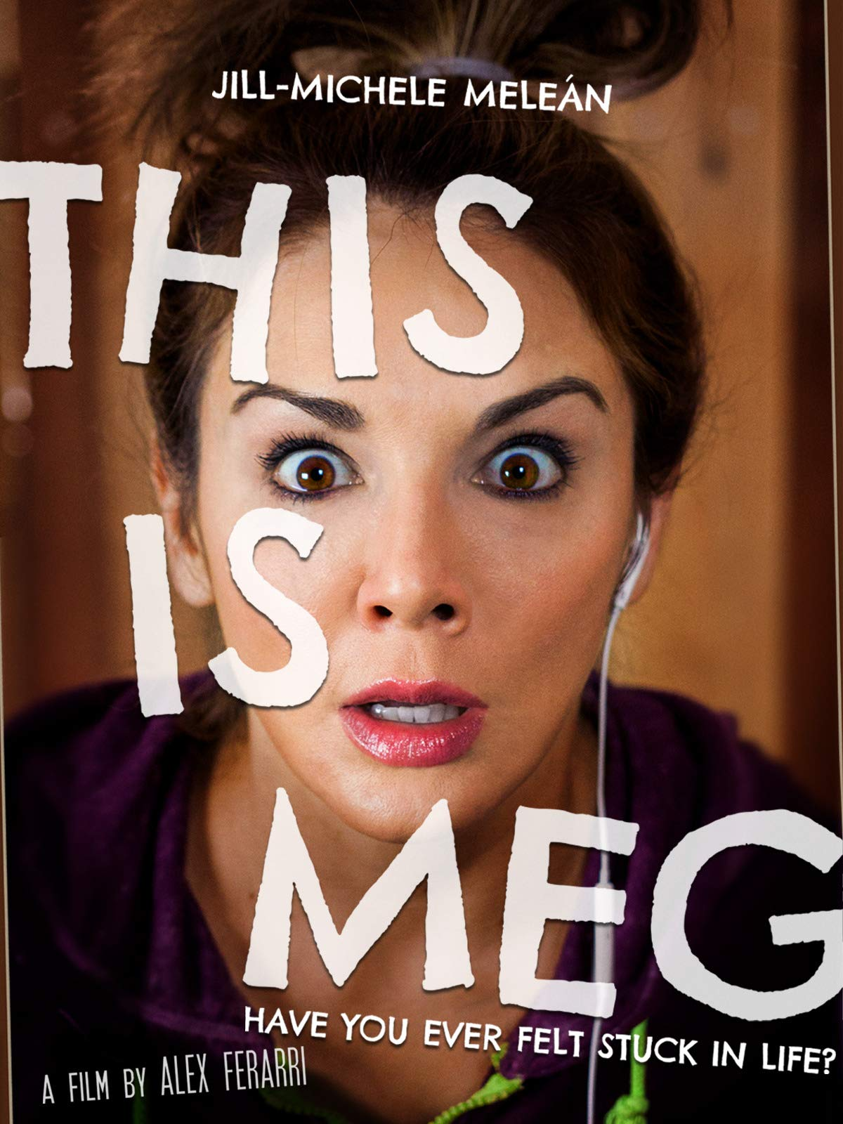 This Is Meg on Amazon Prime Video UK