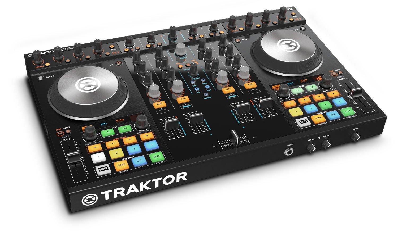 Best Wireless DJ Controller Mixer for Beginners 2017-2018 ...  Best Wireless D...