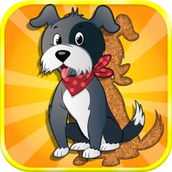 Animal Puzzle for Toddlers and Preschoolers by Pixel Envision