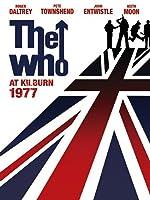 The Who: Kilburn 1977 [HD]