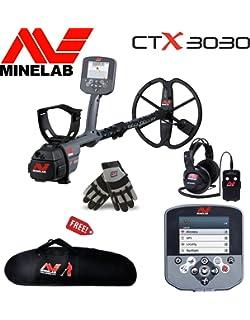Minelab CTX 3030!