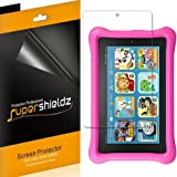[3-Pack] Supershieldz for All-New Fire 7 Kids Edition Tablet 7