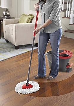 Vileda-Easy-Wring- -Clean---Recambio-de-microfibra-para-fregona --Supermercado  ... ae499b63933