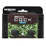 KontrolFreek CQCX Thumb Grips for PlayStation 4 Controller (PS4)