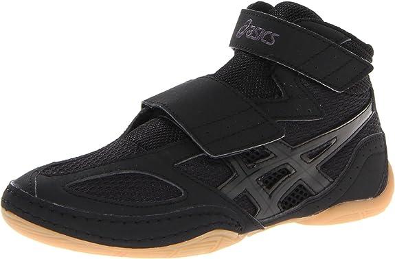 Mens Velcro Wrestling Shoes
