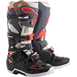 Alpinestars Tech 7 Blackjack LE Boots-11 (Color: BlackJack, Tamaño: 11)