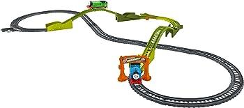 Fisher-Price Thomas & Friends Trackmaster Swamp Set
