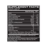 Cellucor C4 Original Pre Workout Powder Energy Drink w/ Creatine, Nitric Oxide & Beta Alanine, Fruit Punch, 60 Servings