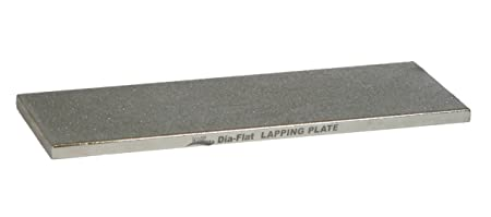 DMT DIA-FLAT Lapping Plate Via Amazon