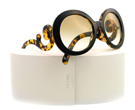 faux prada sunglasses
