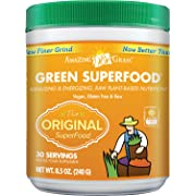 Amazing Grass Green SuperFood Original 30 Servings 8.5 Ounces