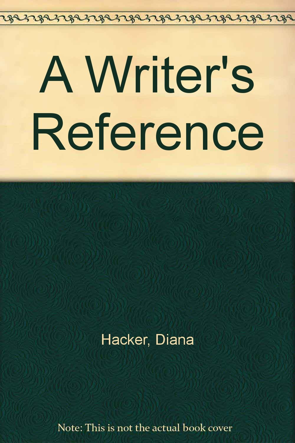 mla research paper format diana hacker