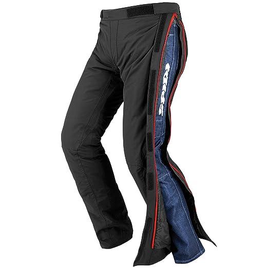 Spidi - Pantalon - SUPERSTORM PANTS - Couleur : Noir - Taille : XL