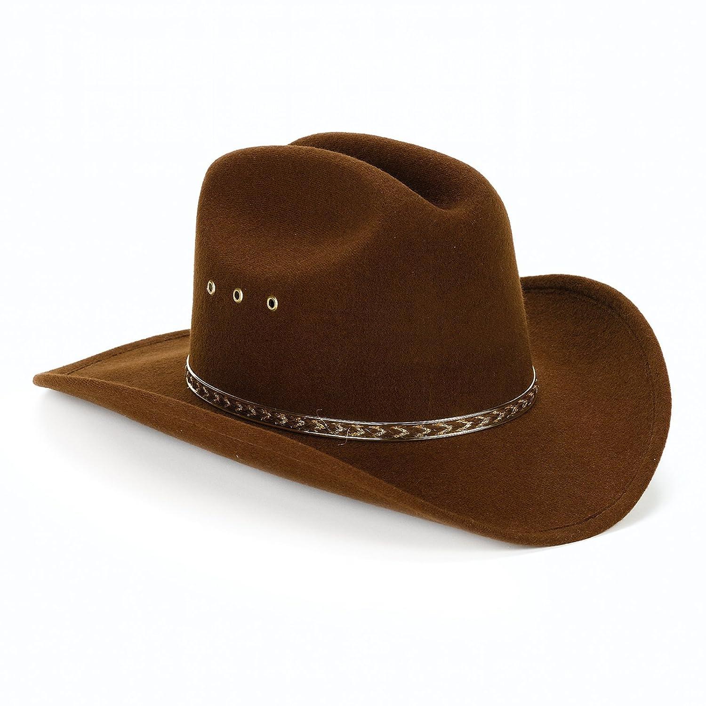 Infant Cowboy Hat