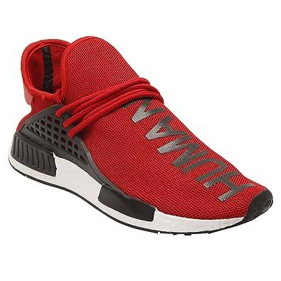 UA NMD HUMAN RACE sneakeruns