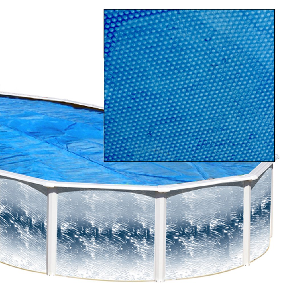 Pool Solar Cover Reviews The Pool Cleaner Expert