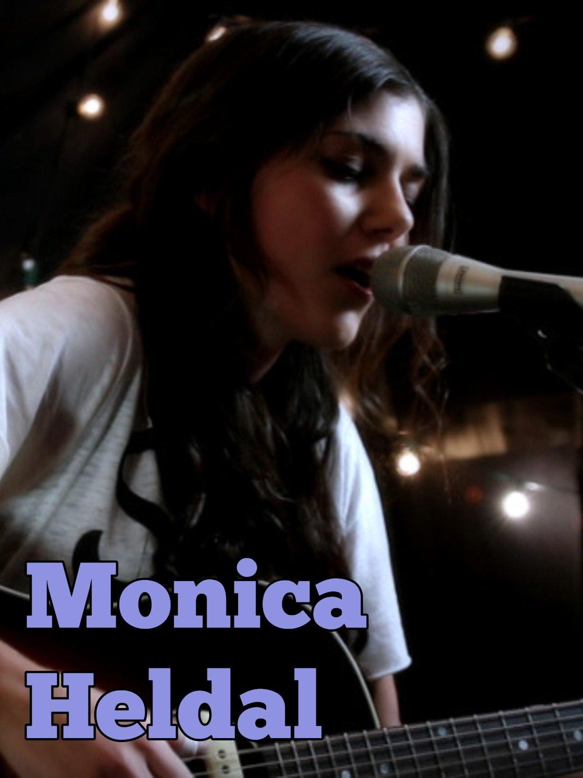 Monica Heldal