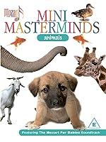 Mini Masterminds - Animals