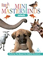 Mini Masterminds - Animals