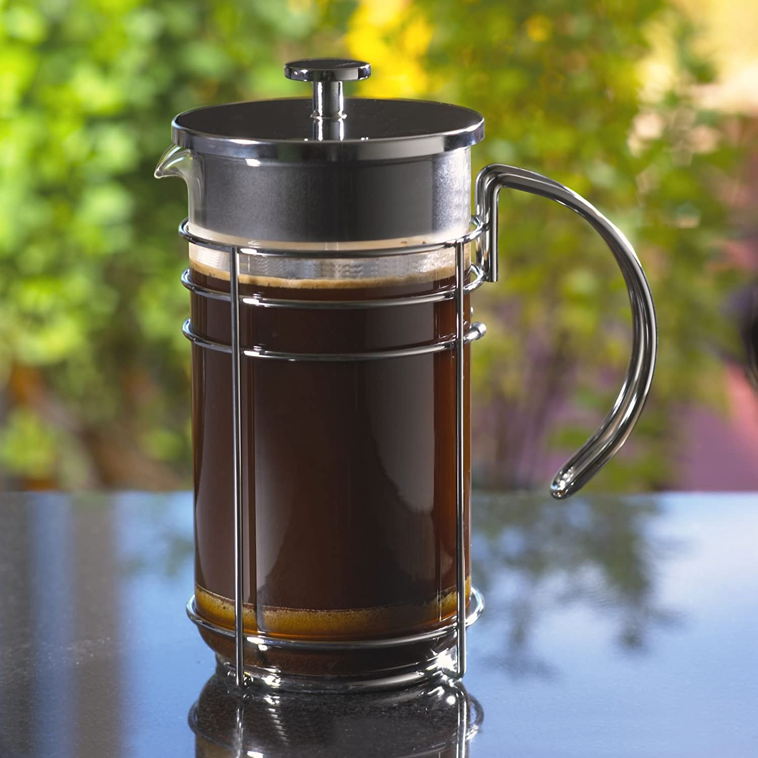 Grosch French Press Coffee Maker
