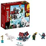 レゴ(LEGO) ニンジャゴー ロイドのアイスバトル 70671