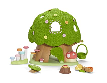 Calico Critters Discovery Forest