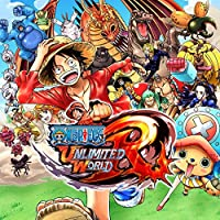One Piece Unlimited World Red - PS Vita [Digital Code]