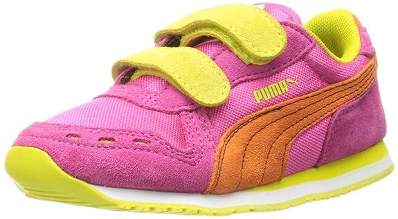 PUMA-Cabana-Racer-Mesh-V-Kids-Sneaker-Toddler-Little-Kid-