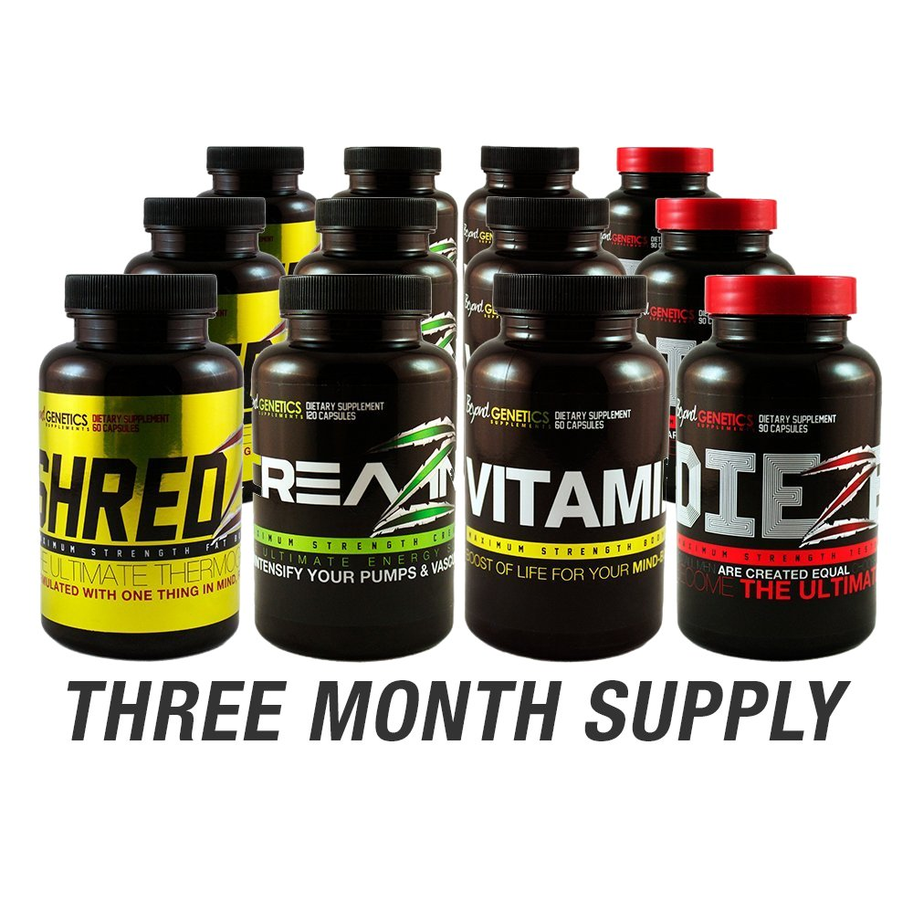 Shredz Supplement Super Discount !