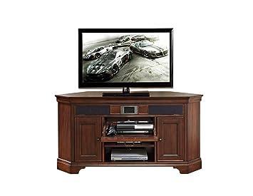 E-Ready Granville Audio Corner TV Stand