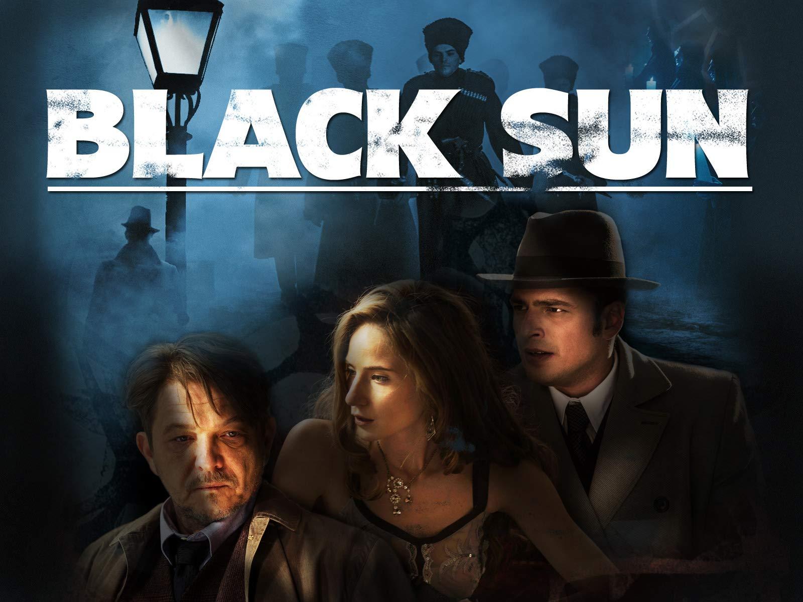 Black Sun on Amazon Prime Video UK