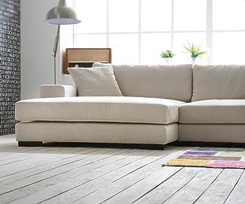 hot hot hot verkauf couch jowa beige 275x180 cm mit kissen ot l super g nstig salewines143. Black Bedroom Furniture Sets. Home Design Ideas