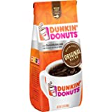 Dunkin' Donuts Original Blend Ground Coffee, Medium Roast, 12 Ounce (Color: Brown, Tamaño: 12 Ounce)
