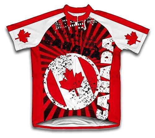Canada Cycling Gear