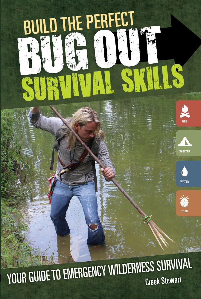 Build the Perfect Bug Out Bag: Your 72-Hour Disaster Survival Kit ...