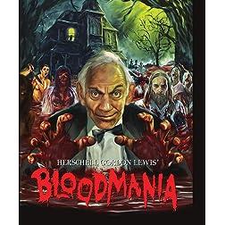 Bloodmania [Blu-ray]