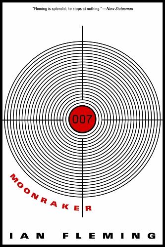 Moonraker (James Bond 007) - Ian Fleming