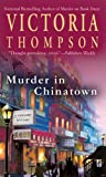 Murder In Chinatown (0425222055) by Thompson, Victoria