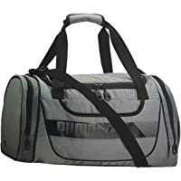 PUMA Axium Duffel Bag (Multi Colors)