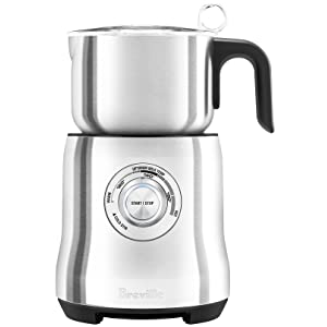 Breville Café Milk Frother width=
