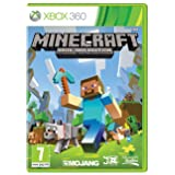 Minecraft (Xbox 360) (Color: Basic pack)